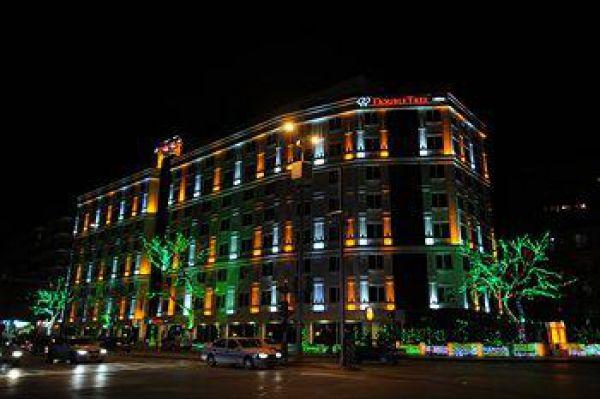 Doubletree by Hilton Hotel Ankara