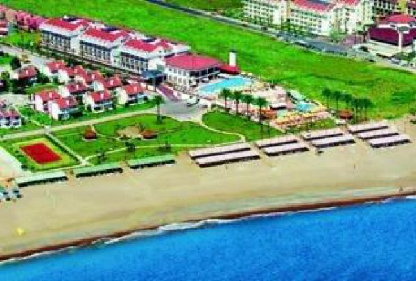 Dyadom Hotels Belek Resort