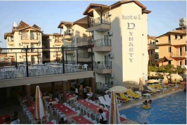 Dynasty Side Hotel