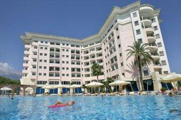 Elize Beach Resort Kemer