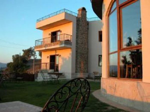 Efes Butik Otel Ku�adas�