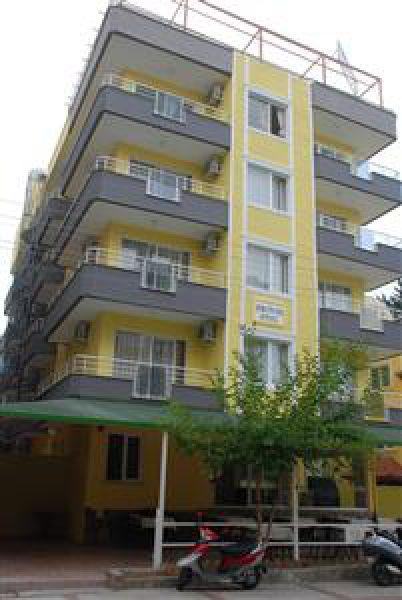 Erciyes Hotel Alanya