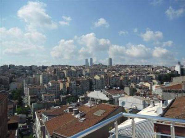 Ezra Suites Taksim �stanbul