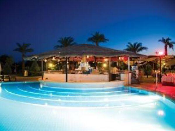 Club Felicia Village Hotel Manavgat