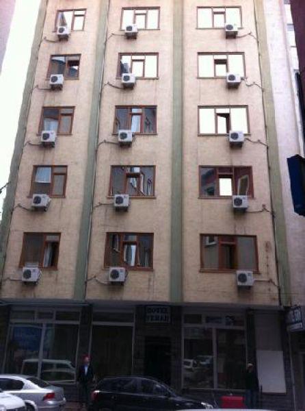 Ferah Otel Gebze
