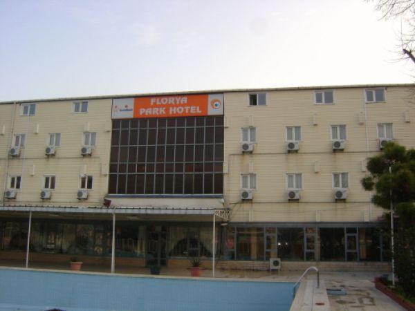 Florya Park Otel �stanbul