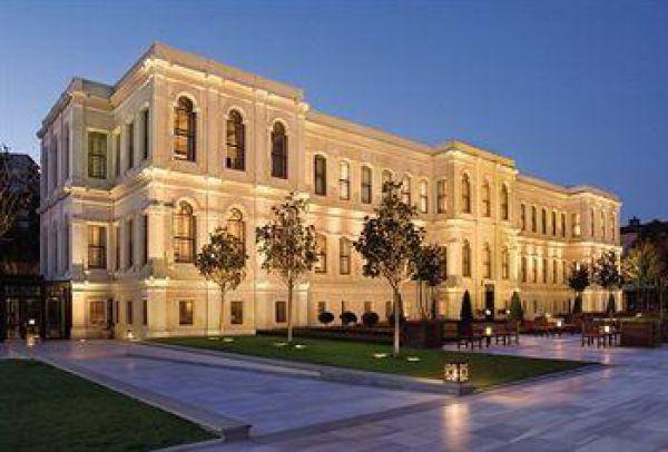 Four Seasons Otel Bosphorus �stanbul