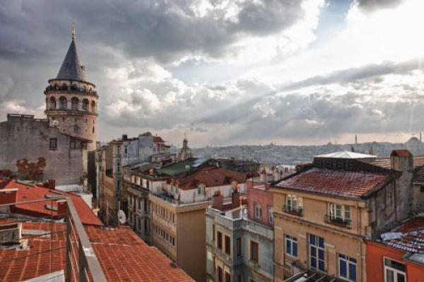 Galata Tower VIP Apartment Suites