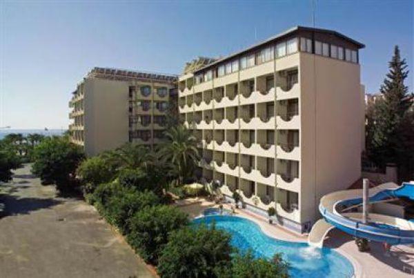Gardenia Otel Alanya