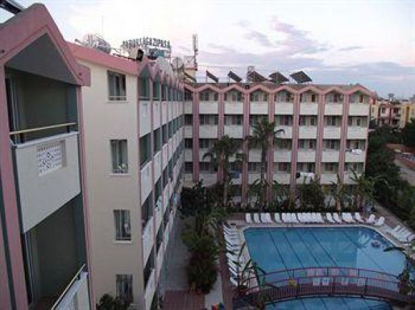 Gazipa�a Star Otel