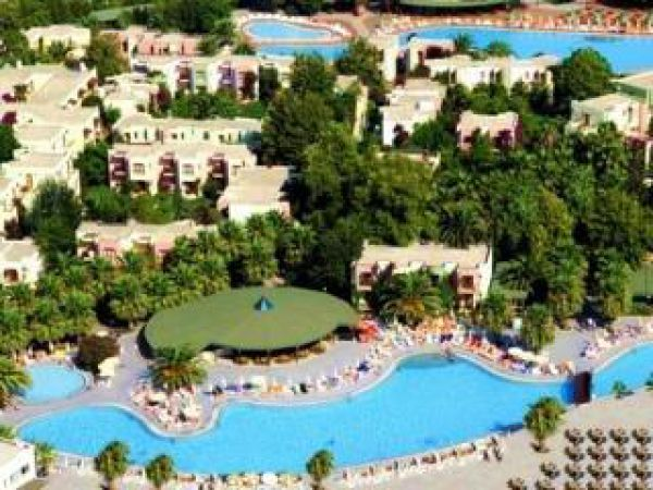 Club Golden Beach Otel Manavgat