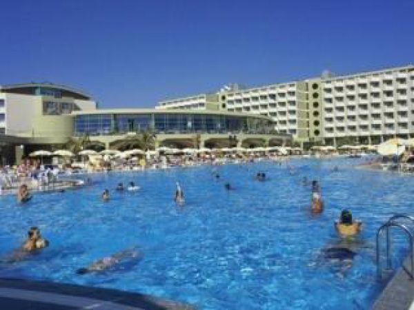 Golden Coast Resort Manavgat