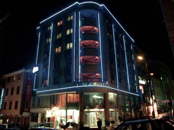 Grand Duman Hotel Ankara