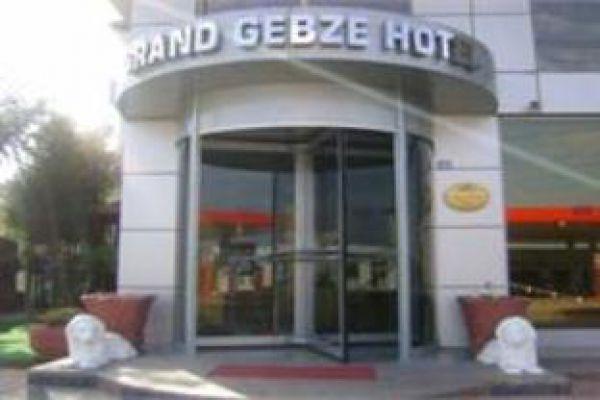 Grand Gebze Otel