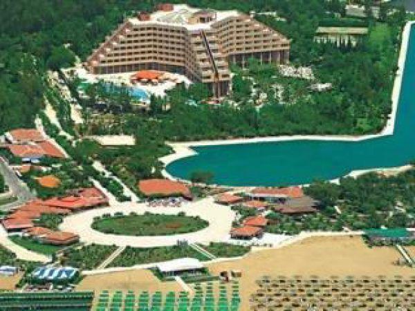Grand Prestige Otel Marmaris