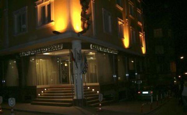 Grand Otel Sefero�lu �stanbul
