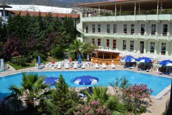 Grand Sevgi Hotel Denizli