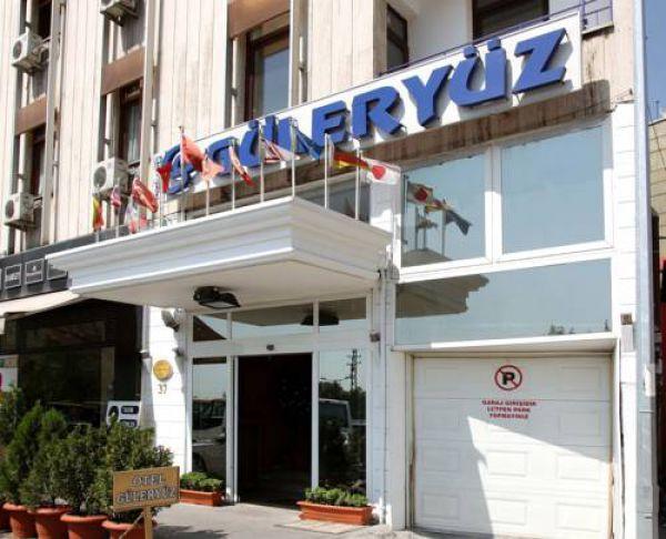 G�lery�z Hotel