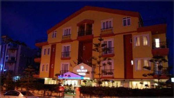 G�lizar Hotel