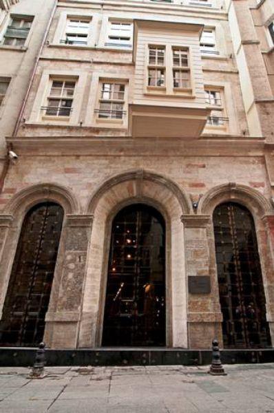 G�m��yan Hotel