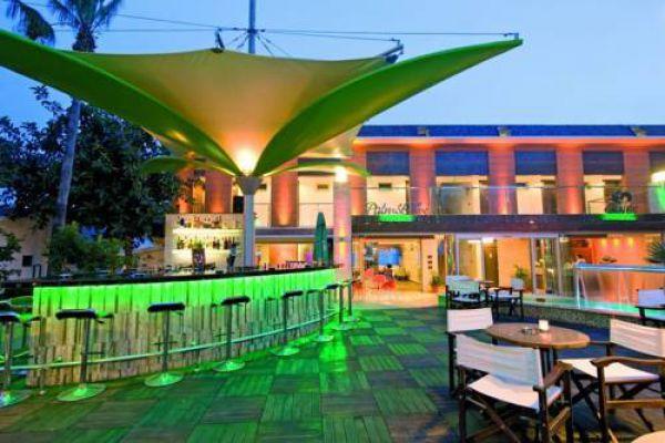 G�ne� Beach Otel Alanya