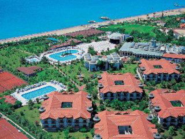 Club Ali Bey Belek Otel