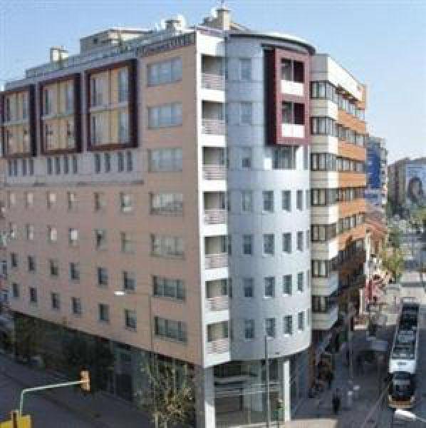 G�rgenci Apart Hotel