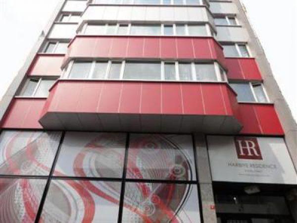 Harbiye Residence �stanbul