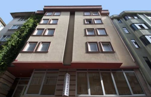 Haydarpa�a Hotel