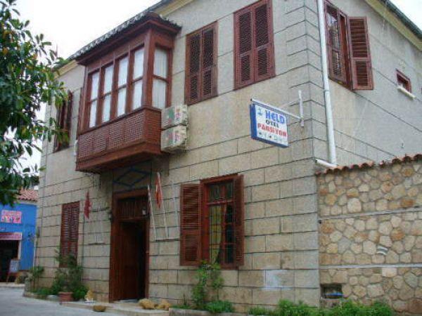 Held Hotel Antalya