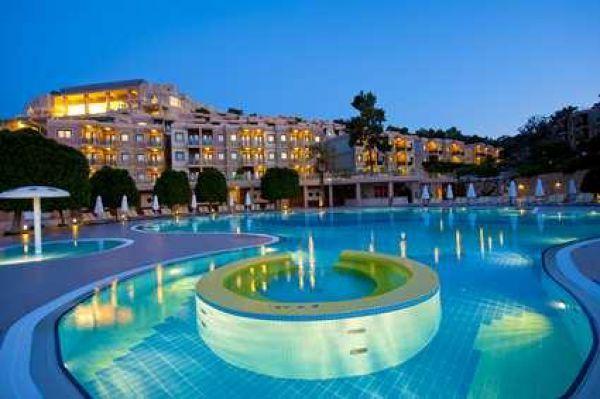 Princess Deluxe Resort Bodrum