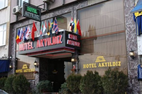 Hotel Aky�ld�z