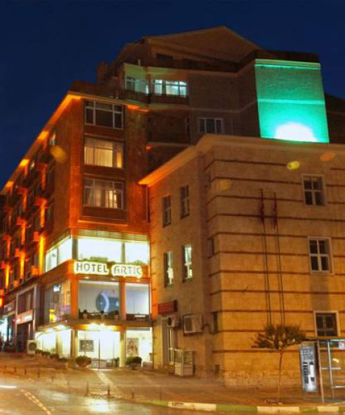 Art�� Hotel Bursa
