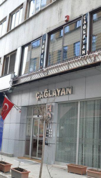 Hotel �a�layan