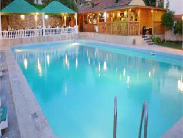 Hotel Do�a Garden
