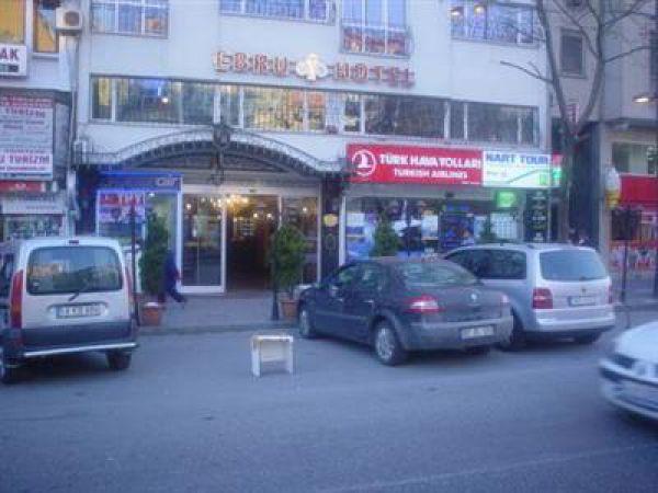 Hotel Ebru Antik