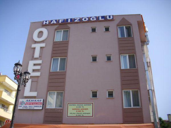 Hotel Haf�zo�lu