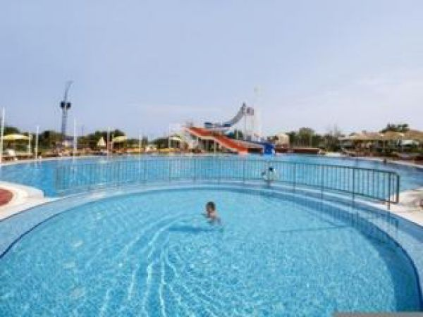 Otel Jacaranda Beach Belek