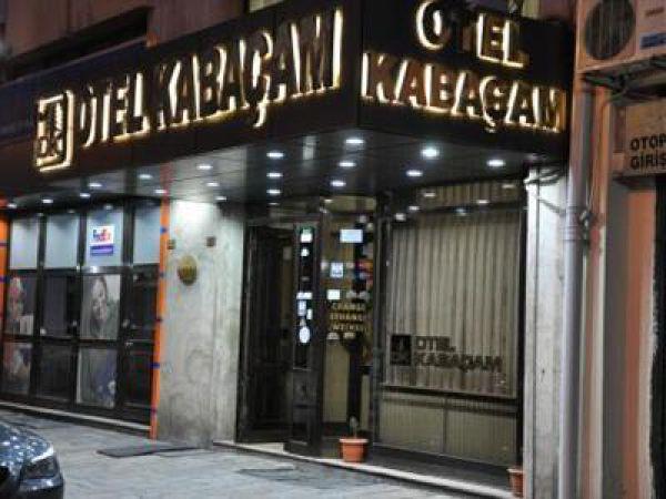 Kaba�am Otel