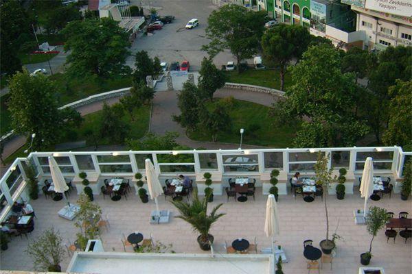 K�rc� Termal Hotel