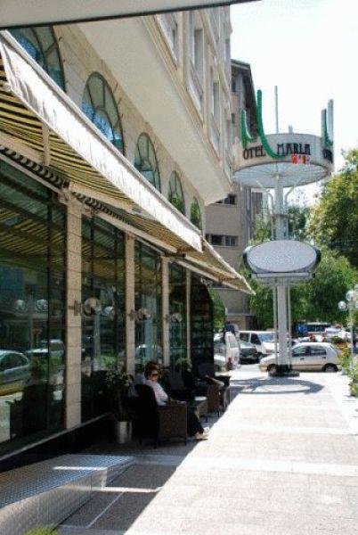 Otel Marla