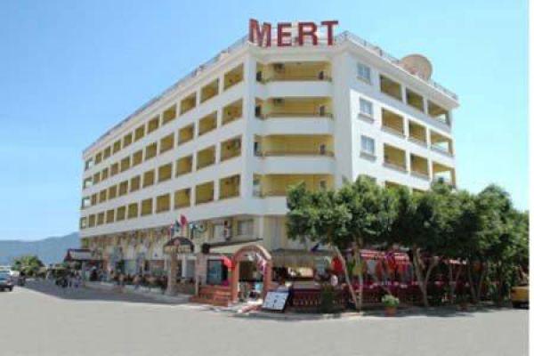 Otel Mert