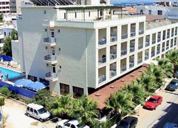 Otel Nazar Studio Alt�nkum