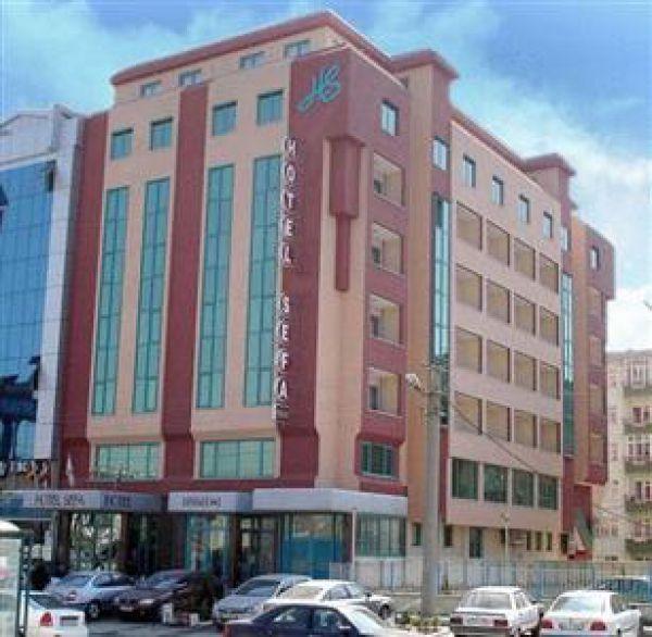Otel Sefa 1