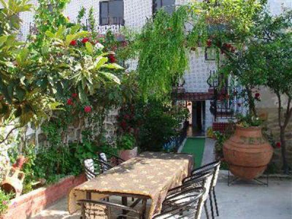 Sezgin Guesthouse & Otel Ku�adas�