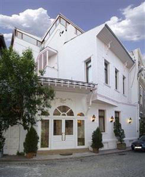 Sidera Palace Otel �stanbul