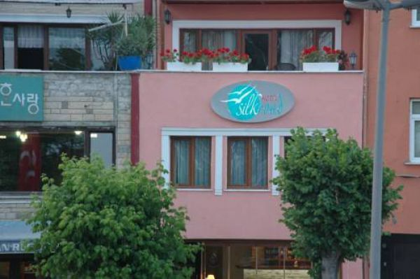 Otel Silkroad