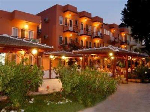 Truva Otel Fethiye
