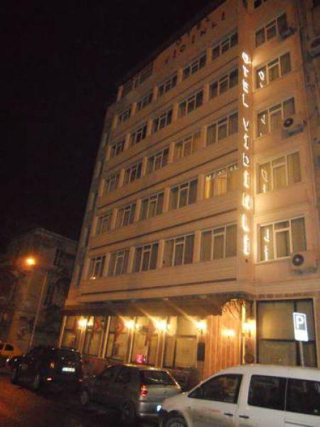 Otel Vidinli Samsun