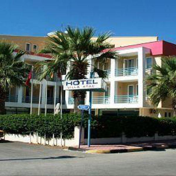 Hotel Villa Ata�